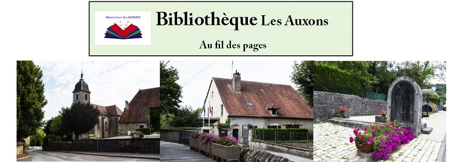Bibliothèque - Les Auxons